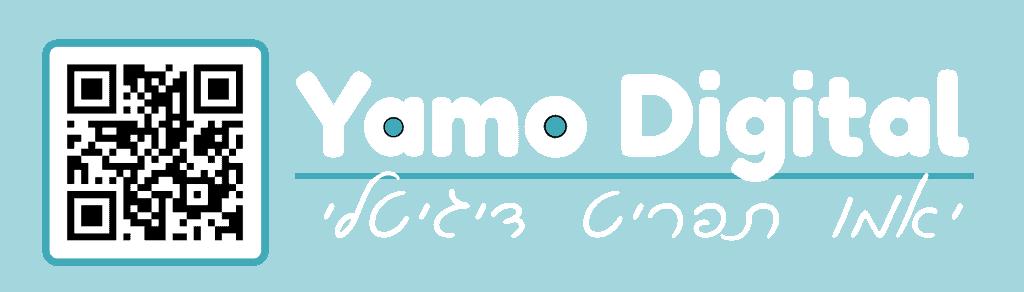 לוגו תפריט דיגיטלי